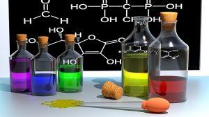 Chemie Studium über 40